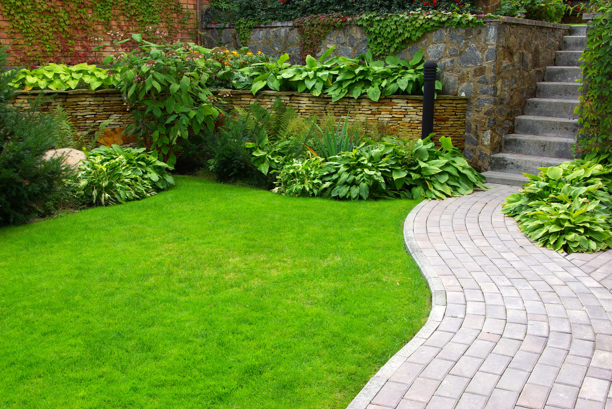 What You Should Know About Landscapers This Year